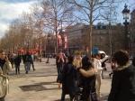 more Les Champs Elysées